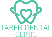 Taber Dental Clinic Logo