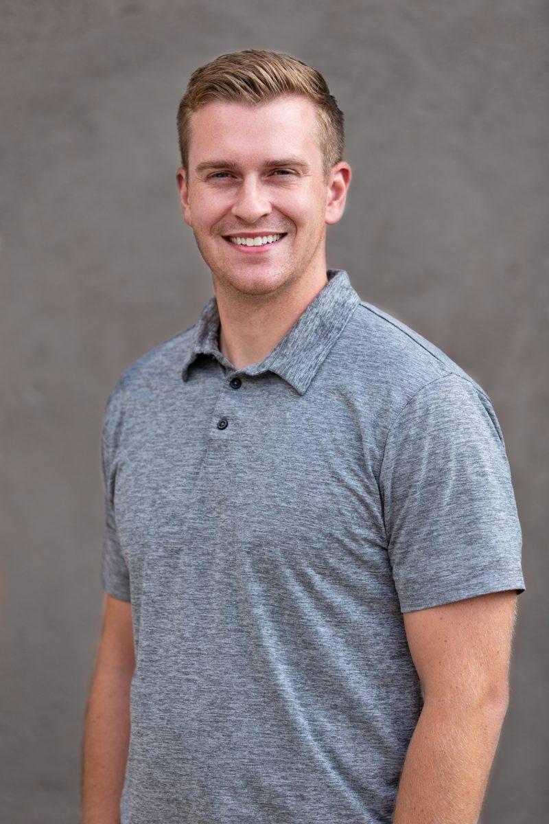Brock Wilde
